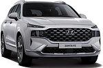 Фото Hyundai Santa Fe (2020) 2.5 4WD 6AT Dynamic