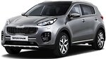 Фото KIA Sportage (2015) 2.0 6AT 4WD Business