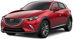 Фото Mazda CX-3 (2015) 2.0 6AT Touring