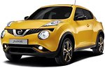 Фото Nissan Juke (2014) 1.6 (94 л.с.) 5MT 2WD Visia Base
