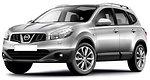 Фото Nissan Qashqai+2 (2010) 1.6 MT 2WD XE (----L)