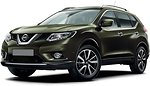 Фото Nissan X-Trail (2014) 1.6 DCI 6MT 4WD LE Style & Navi