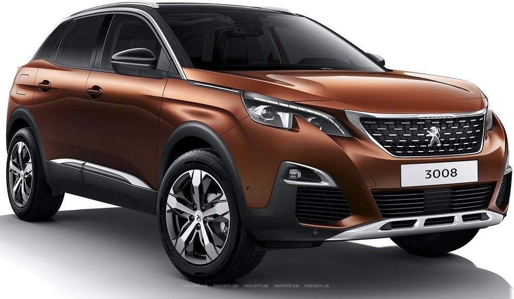peugeot 3008 2016 2 0 hdi 150 hp 6at gt line. Black Bedroom Furniture Sets. Home Design Ideas