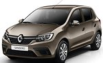 Фото Renault Sandero (2017) 1.5D 5MT Authentique