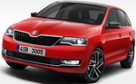 Фото Skoda Spaceback (2017) 1.0 (95 л.с.) 5MT Active Flash