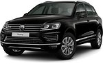 Фото Volkswagen Touareg (2015) 3.0D (245 hp) 8AT 4Motion Premium R-line