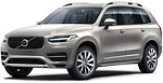 Фото Volvo XC90 (2014) 2.0T8 (407 л.с.) 8AT Excellence