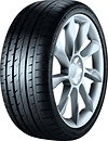 Фото Continental ContiSportContact 3 (215/50R17 95W)