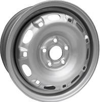Фото Дорожная карта Skoda/Volkswagen (5x14/5x100 ET35 d57.1) Серый