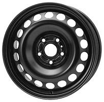 Фото Дорожная карта Skoda/Volkswagen/Seat (6.5x16/5x112 ET50 d57.1) Чёрный