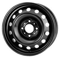 Фото Magnetto Wheels 15002 (6x15/4x100 ET40 d60.1) Black