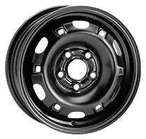 Фото Magnetto Wheels 17000 (7x17/5x114.3 ET45 d66.1) Black