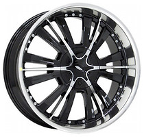 Mi-tech ZR-12 (9x20/6x139.7 ET35 d67.1) AM/B