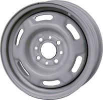 Фото Steel Wheels ВАЗ 2108 (5x13/4x98 ET40 d59) Gray