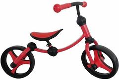 Фото Smart Trike беговел Running Bike Red (1050100)