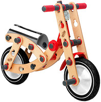 Фото Berg Toys беговел-конструктор Moov Starter Kit