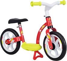 Фото Smoby велосамокат (770122)