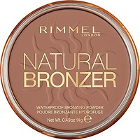 Фото Rimmel Natural Bronzer Powder №26 Sun Kissed