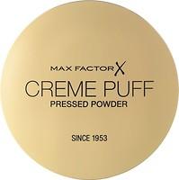 Фото Max Factor Creme Puff Pressed Powder №13 Nouveau Beige