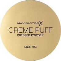 Фото Max Factor Creme Puff Pressed Powder №81 Truly Fair