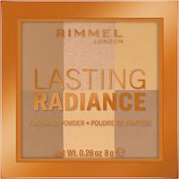 Фото Rimmel Lasting Radiance №002 Honeycomb