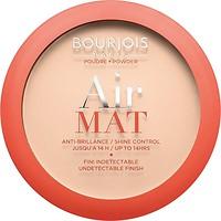 Фото Bourjois Air Mat Pressed Powder №01 Rose Ivory