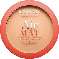 Фото Bourjois Air Mat Pressed Powder №03 Apricot Beige