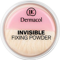 Фото Dermacol Invisible Fixing Powder №1 Light