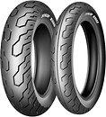 Фото Dunlop K555 (110/90-18 61S) TT Front