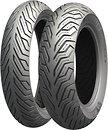 Фото Michelin City Grip 2 (130/70-13 63S) TL REINF Front/Rear