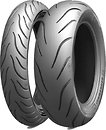 Фото Michelin Commander III Touring (MH90-21 54H) TT/TL Front