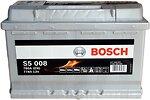 Фото Bosch S5 Silver Plus 77 Ah (S5 008)