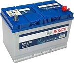 Фото Bosch S4 Silver 95 Ah (S4 028)