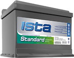 Фото Ista Standard 6СТ-60 A1 Euro