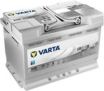 Фото Varta Silver Dynamic AGM/Start-Stop Plus 70 Ah (E39) (570 901 076)