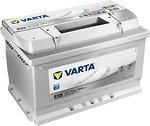 Фото Varta Silver dynamic 74 Ah (E38) (574 402 075)