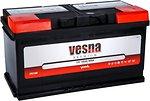 Фото Vesna Premium 100 Ah (0) (415095, 60032, PR100)