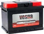 Фото Vesna Premium 62 Ah (0) (415062, 56249, PR62)