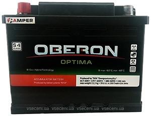 Oberon Optima 6СТ-60 A1 Euro