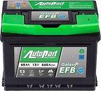 Фото Autopart Galaxy EFB Start-Stop 62 Ah (0) (562-280)