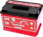 Фото Red Horse EFB 78 Ah Euro