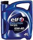 Фото Elf Evolution 700 STI 10W-40 4 л