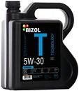 Фото Bizol Technology 507 5W-30 5 л (B85821)