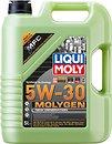 Фото Liqui Moly Molygen New Generation 5W-30 5 л (9043)