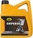 Фото Kroon Oil Emperol 10W-40 4 л (33216)