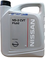 Nissan CVT Fluid NS-2 5 л (KE909-99945)