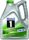 Фото Mobil 1 ESP Formula 5W-30 4 л