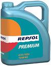 Фото Repsol Premium GTI/TDI 10W-40 4 л