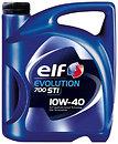 Фото Elf Evolution 700 STI 10W-40 5 л
