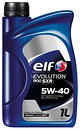 Фото Elf Evolution 900 SXR 5W-40 1 л